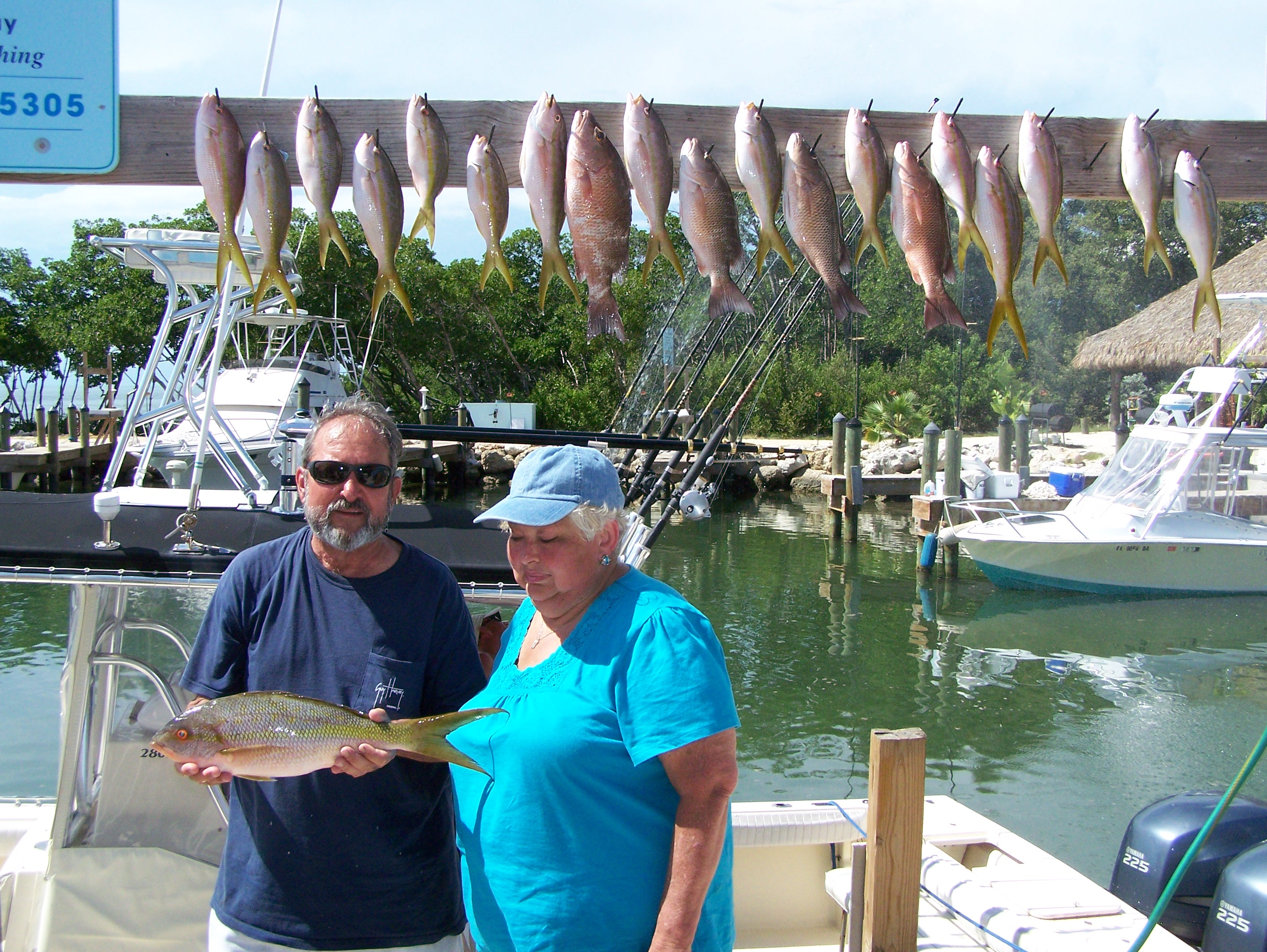 Long Island Jones Inlet Fishing Report