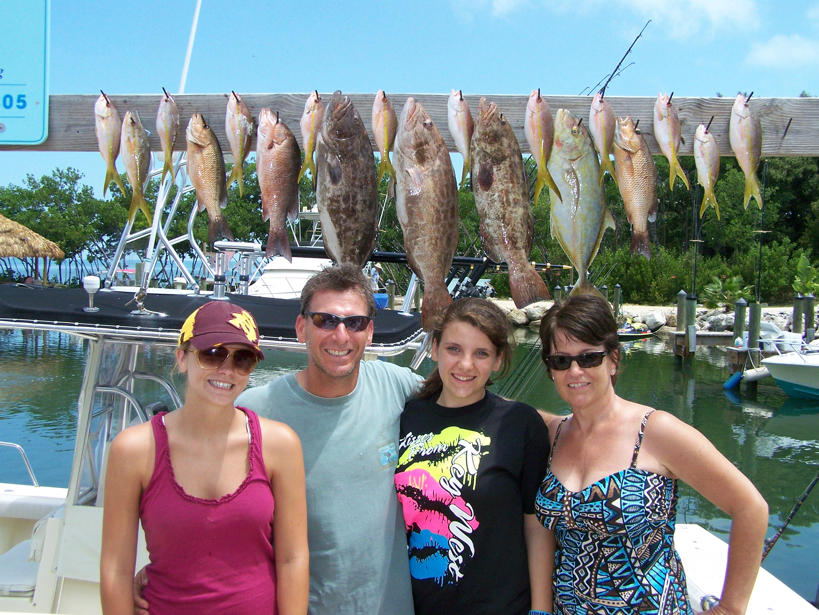 florida keys fishing. Florida Keys Fishing Report