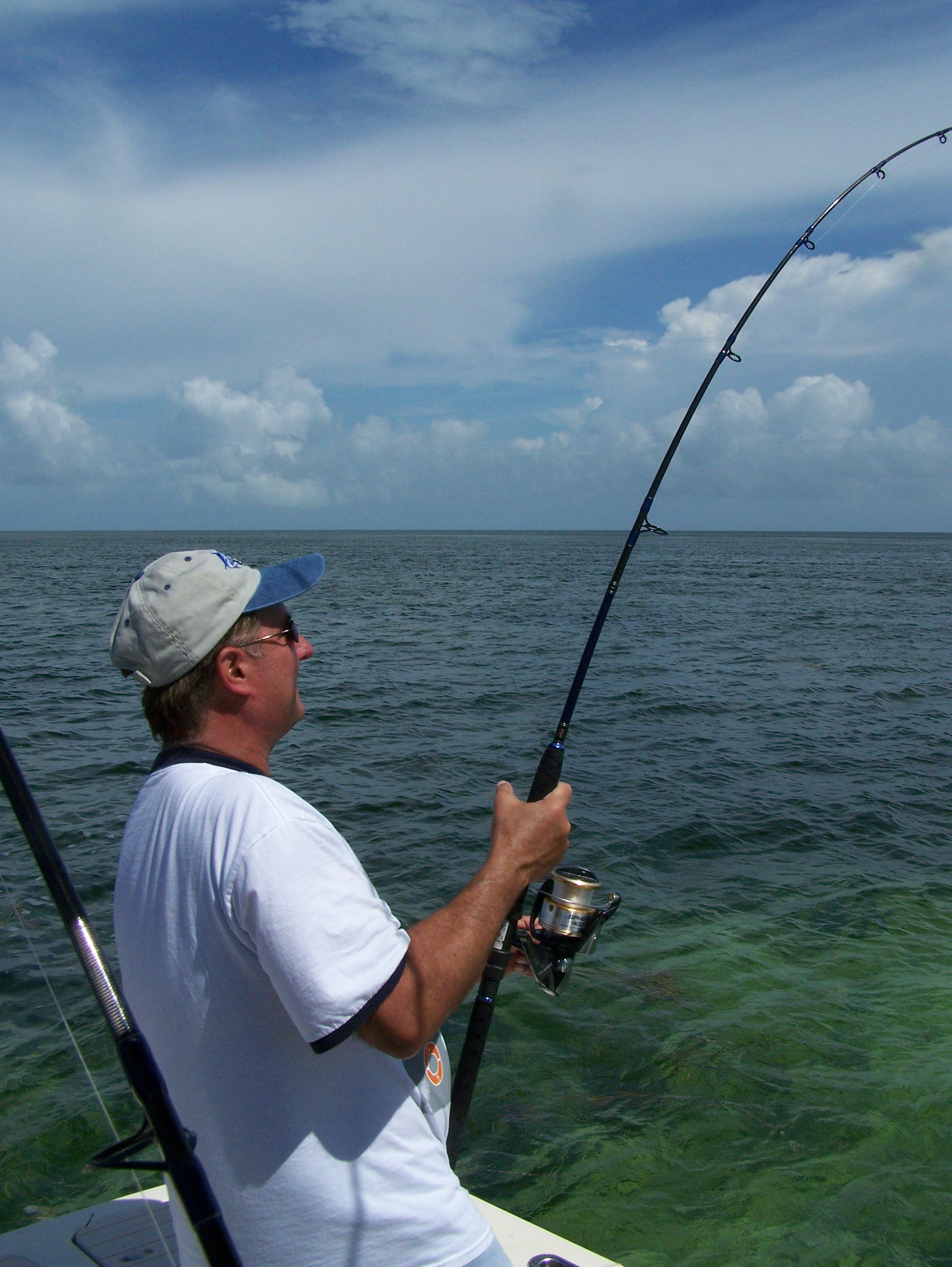Florida keys grouper fishing seasquared charters part 6 for Fishing marathon fl