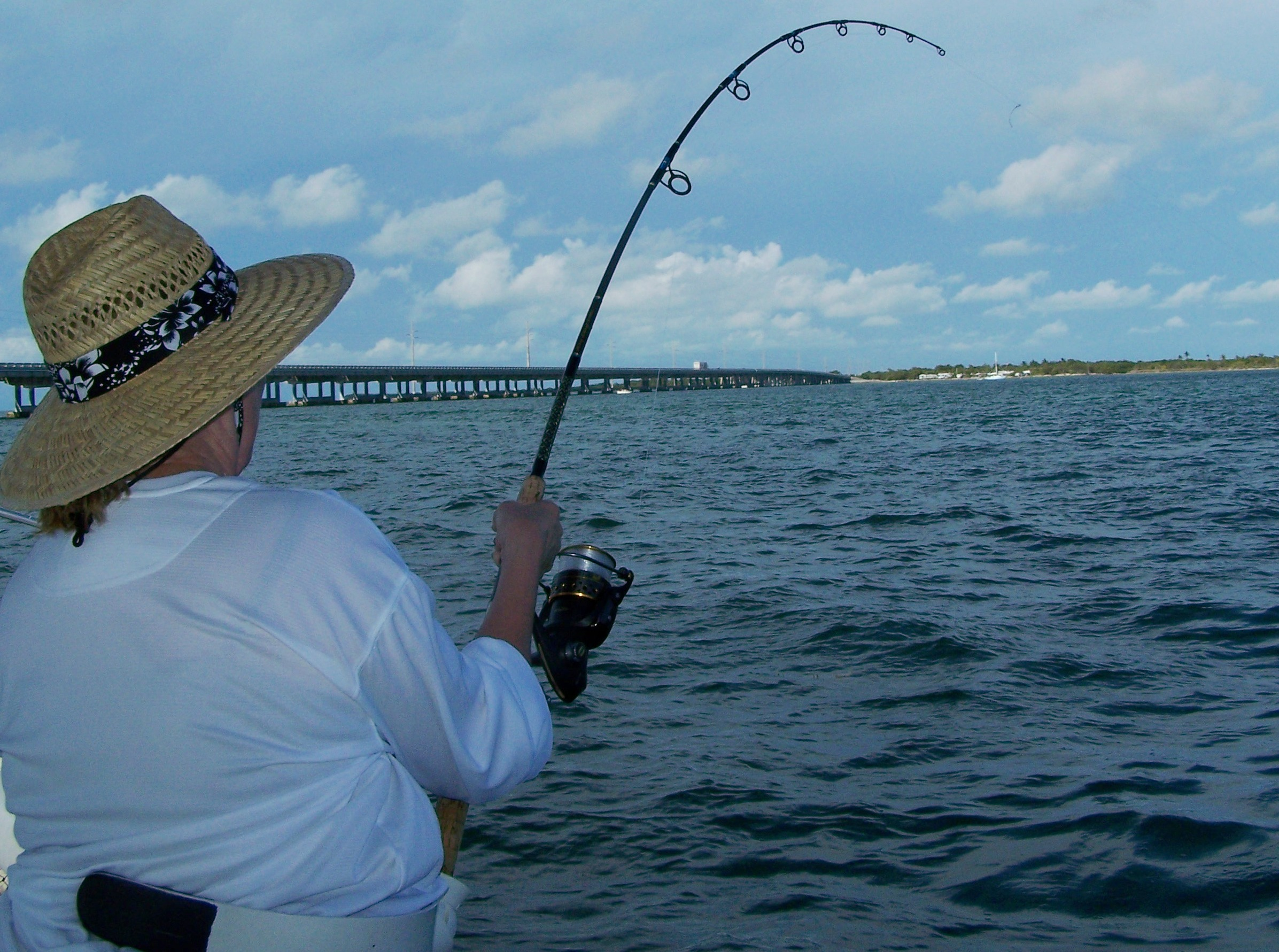 May 2011 seasquared charters for Fishing jobs in florida