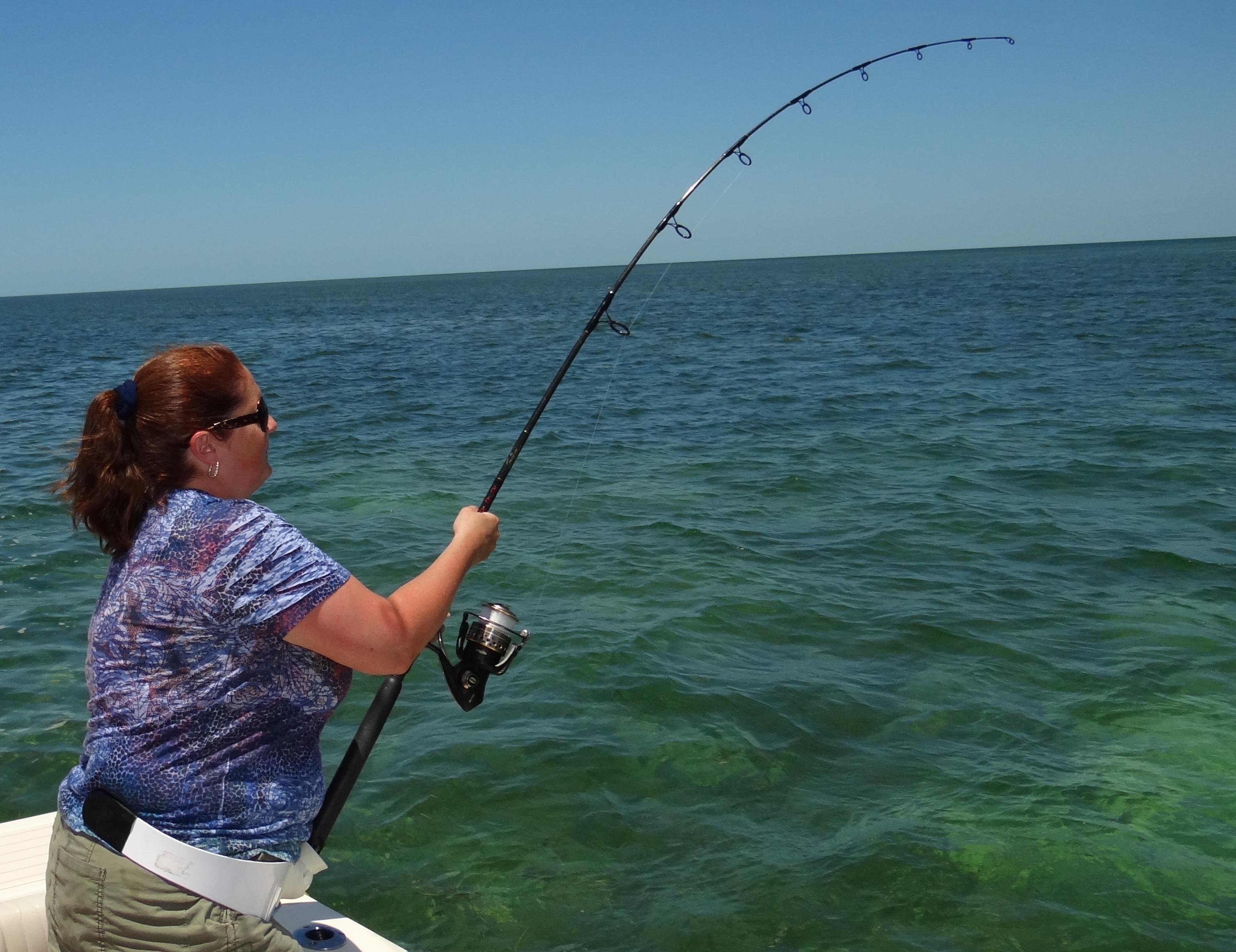 April 2012 seasquared charters for Fishing marathon fl