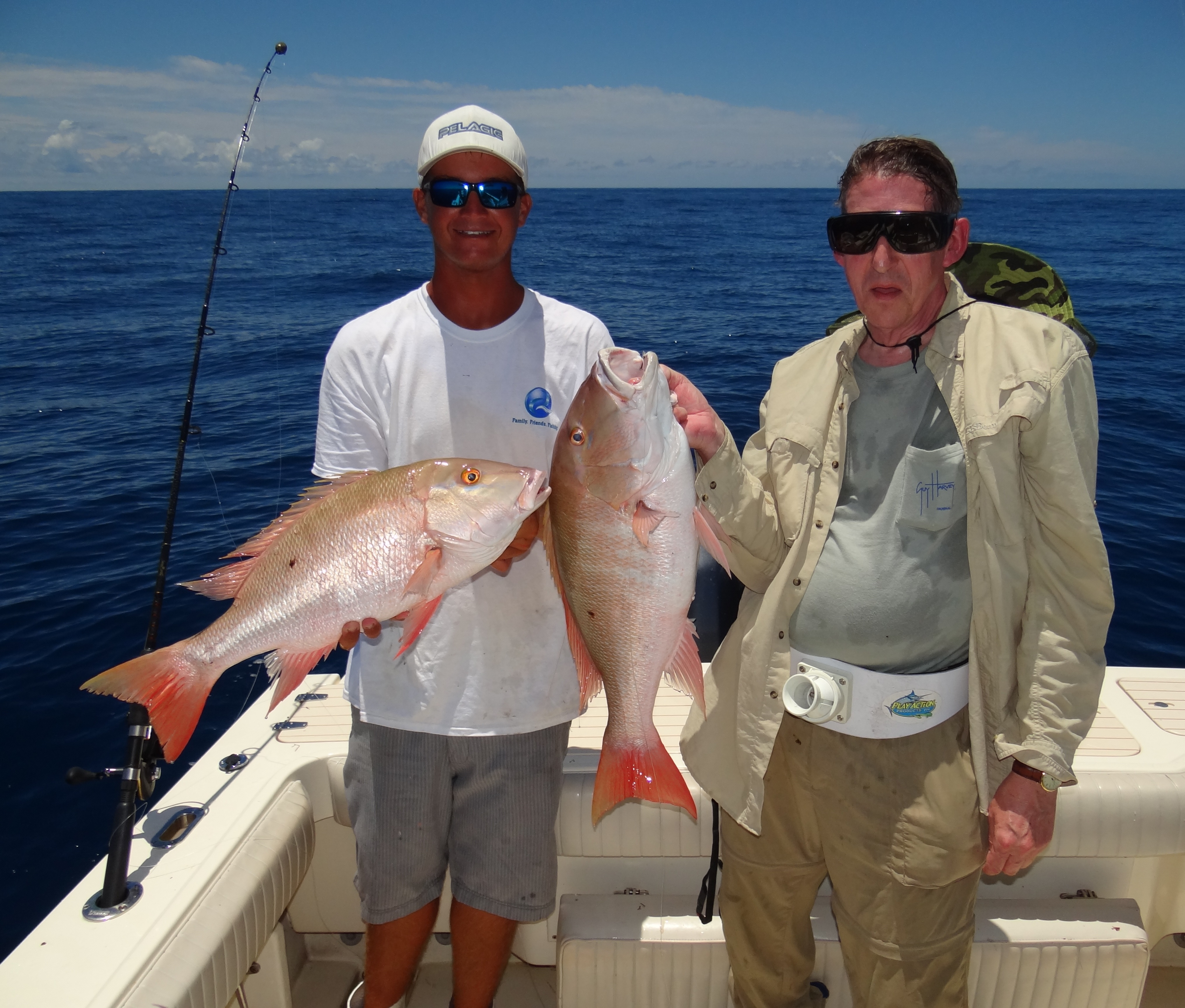 May 2012 seasquared charters for Marathon fishing report
