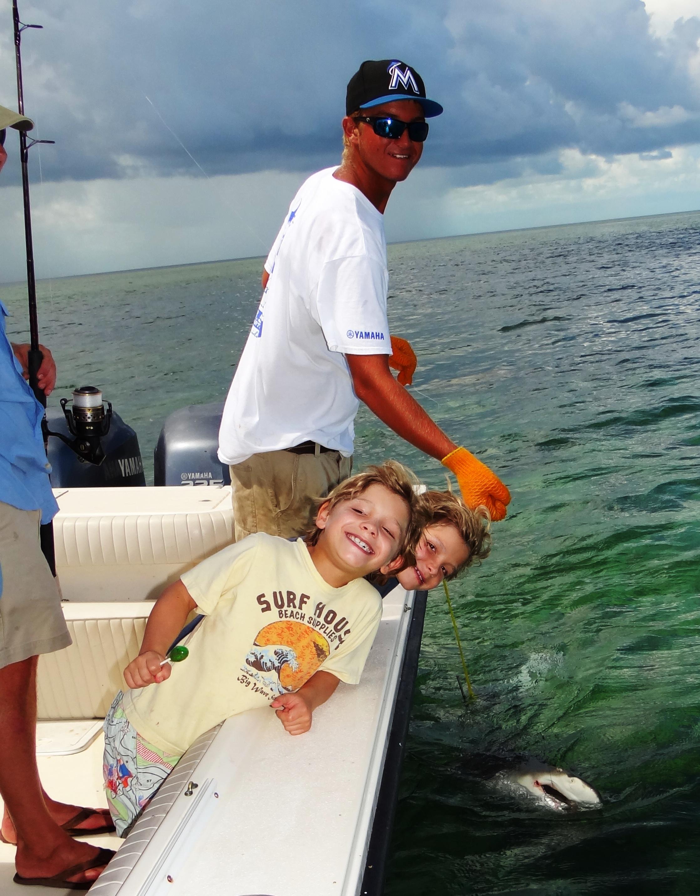 Florida keys florida keys weekly fishing report beat the for Weekly fishing report mi